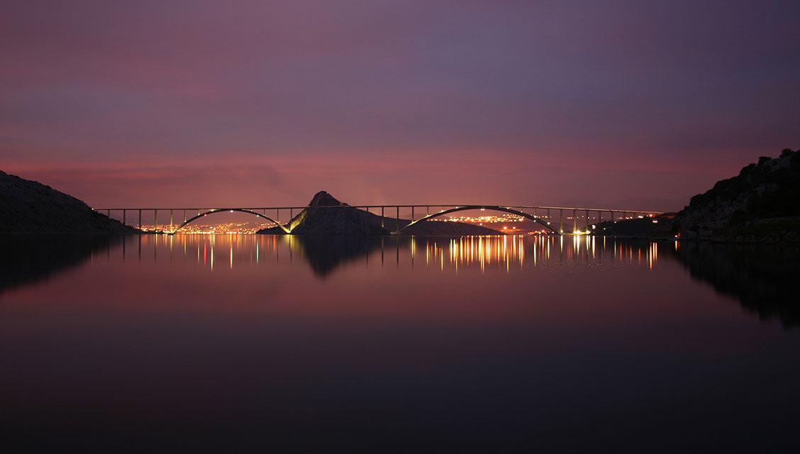 Island Krk